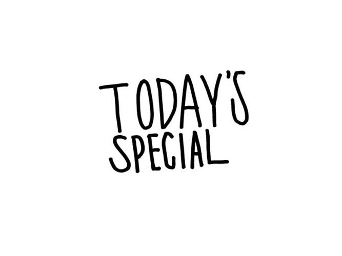 todaysspecial